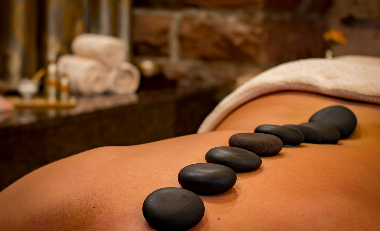 Try Different Spa Therapies