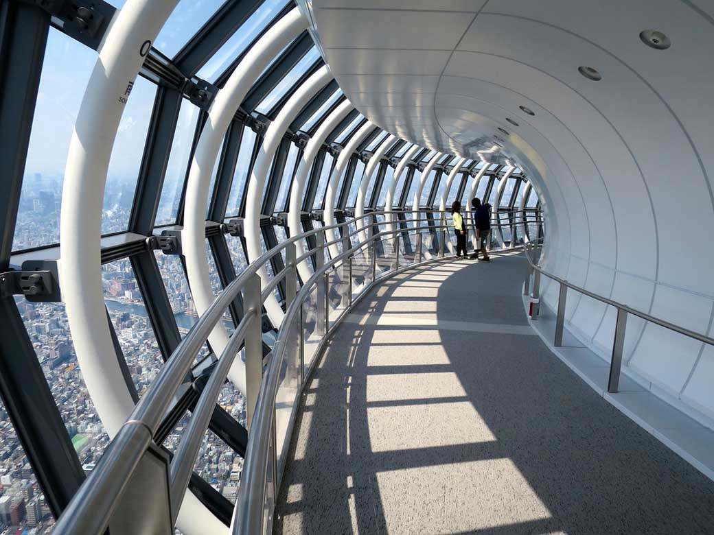 Skytree - Observation Decks