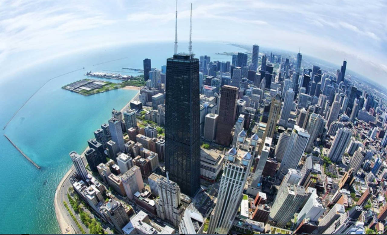 360 Chicago - Hancock Tower