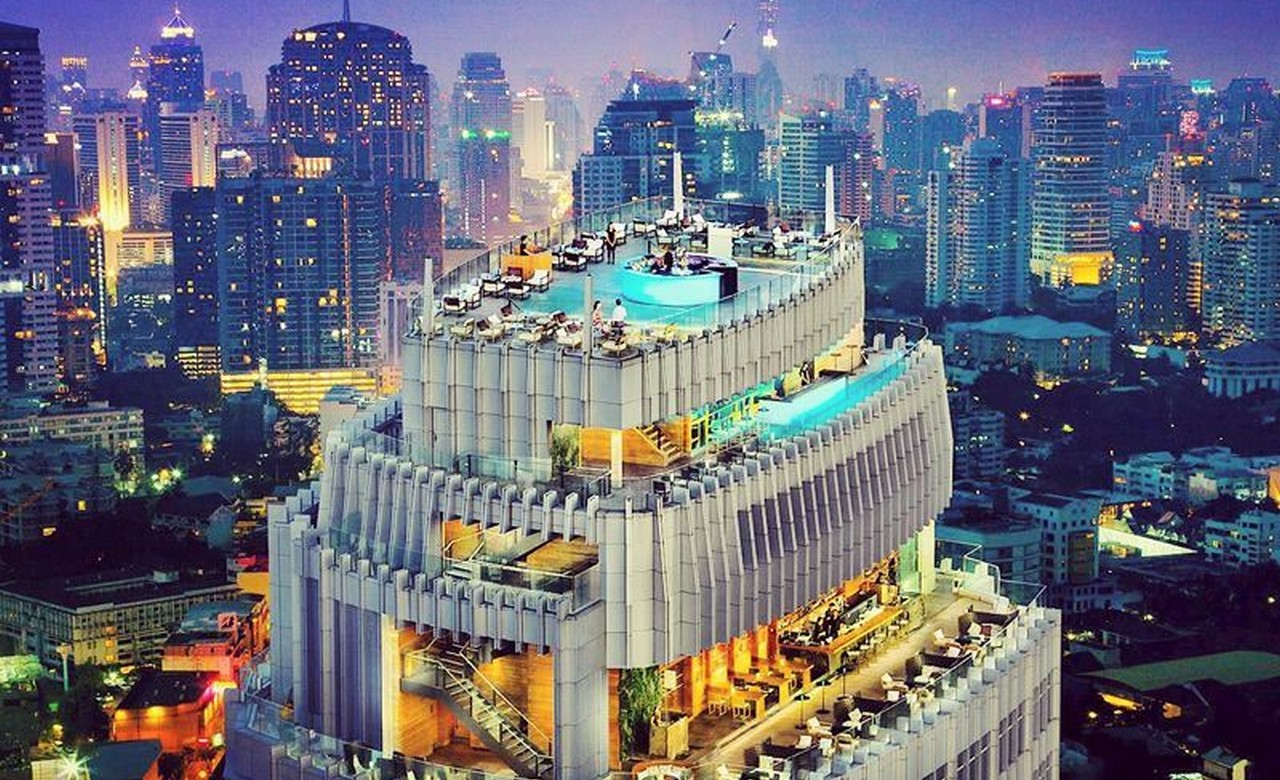 Explore the Bangkok Nightlife