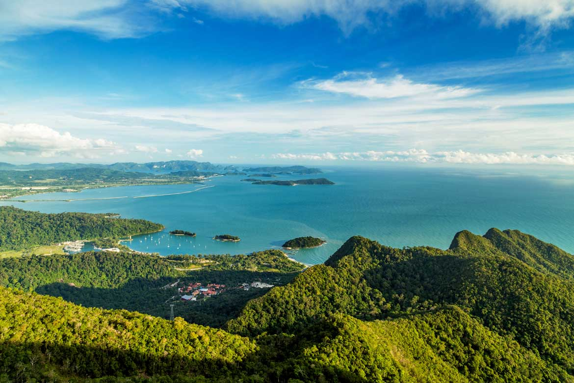 Langkawi City Tour