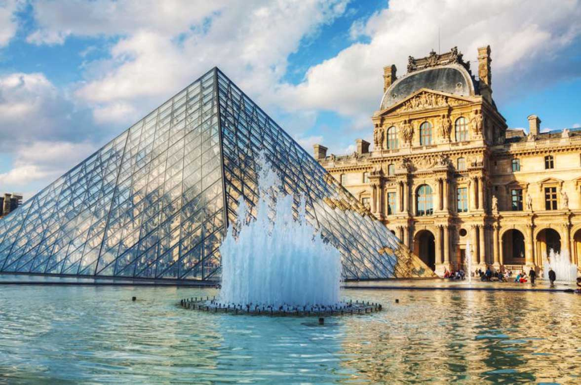Louvre Museum - Audioguide
