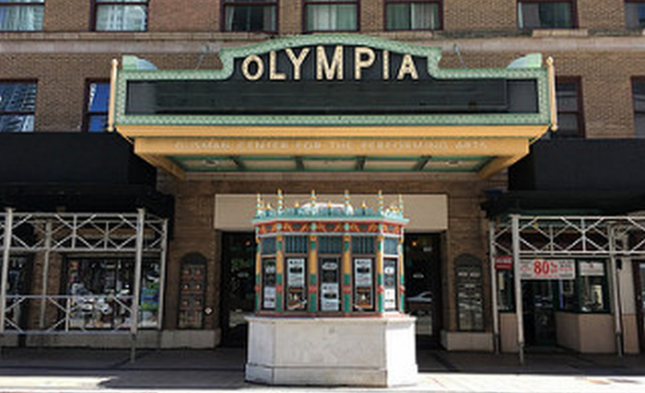 Olympic Theater