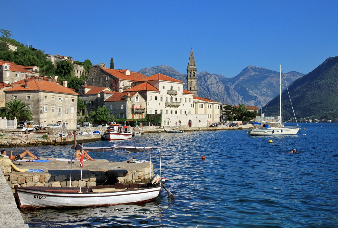 Montenegro Full Day Trip from Dubrovnik
