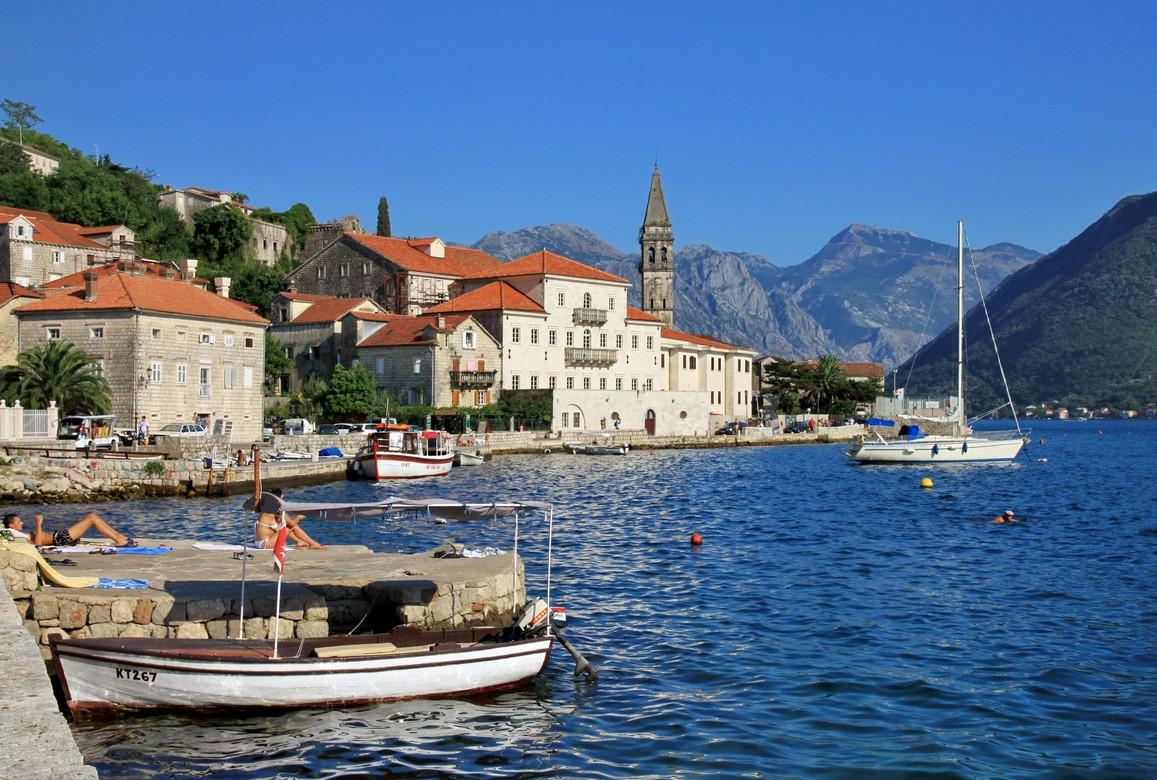 Montenegro Full Day Trip from Dubrovnik