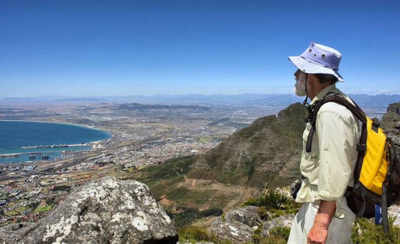 Table Mountain Adventure Hiking