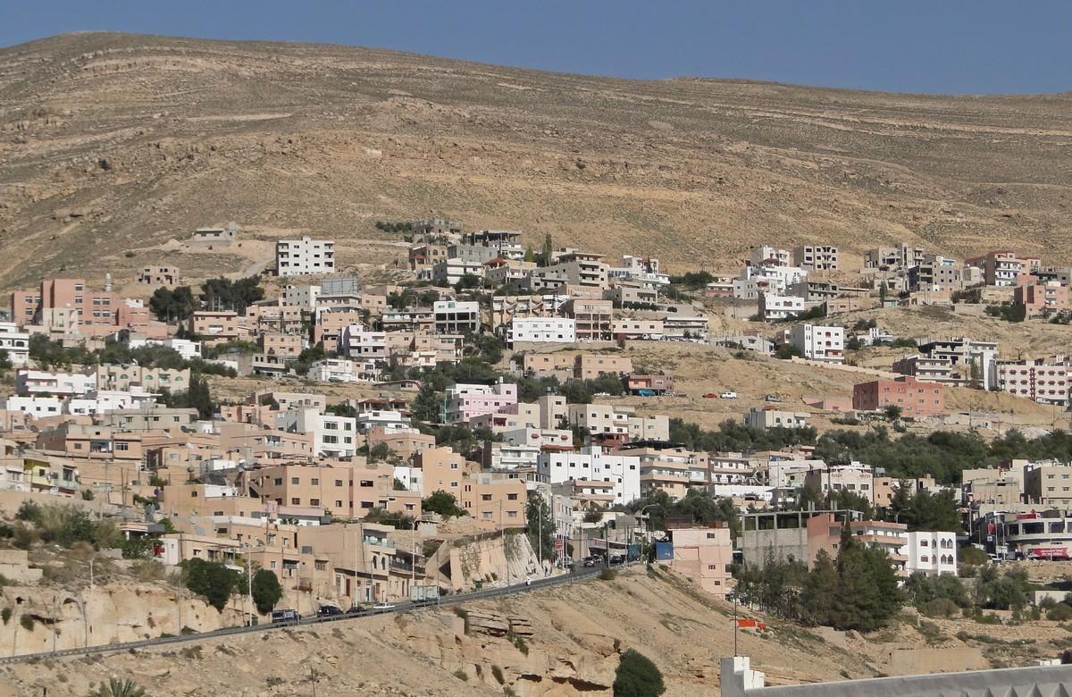 Wadi Musa Petra