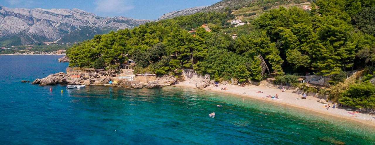 Hvar Island and Blue Cave Tour from Split