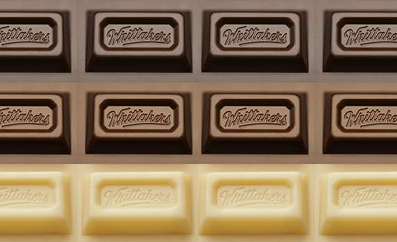 Try famous Whittaker Chocolate