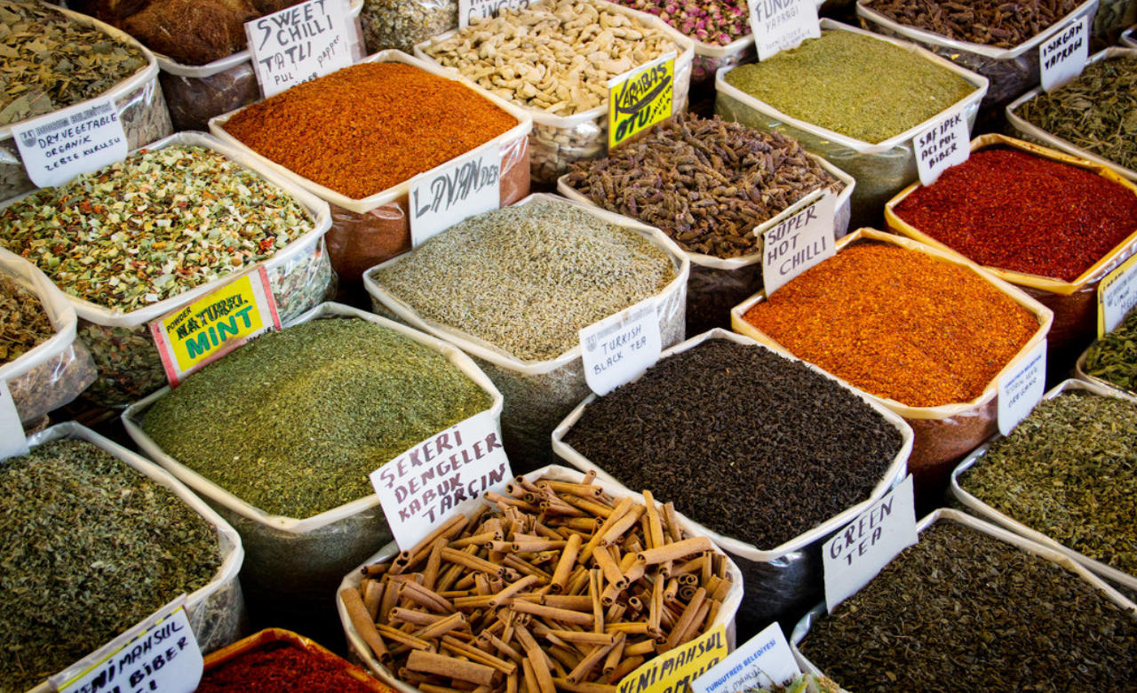Delight your senses at Spice Market