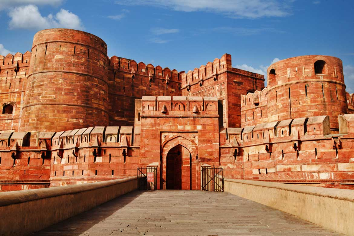 AGRA FORT 2