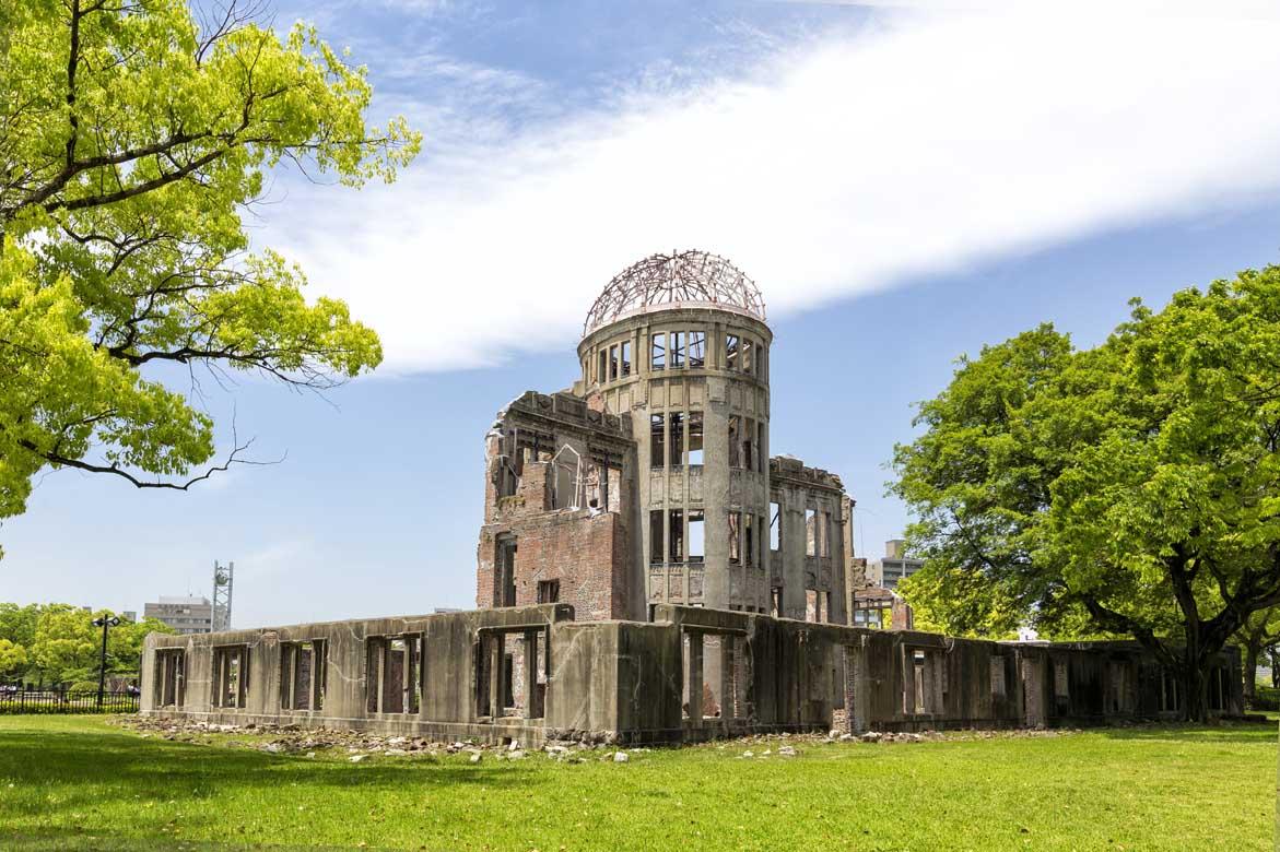 Atomic Domb 5
