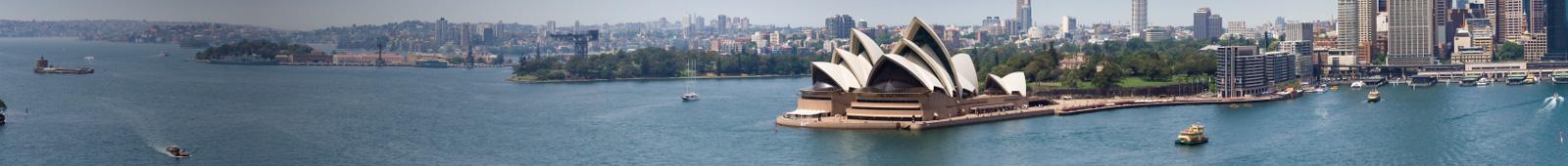 Sydney Banner