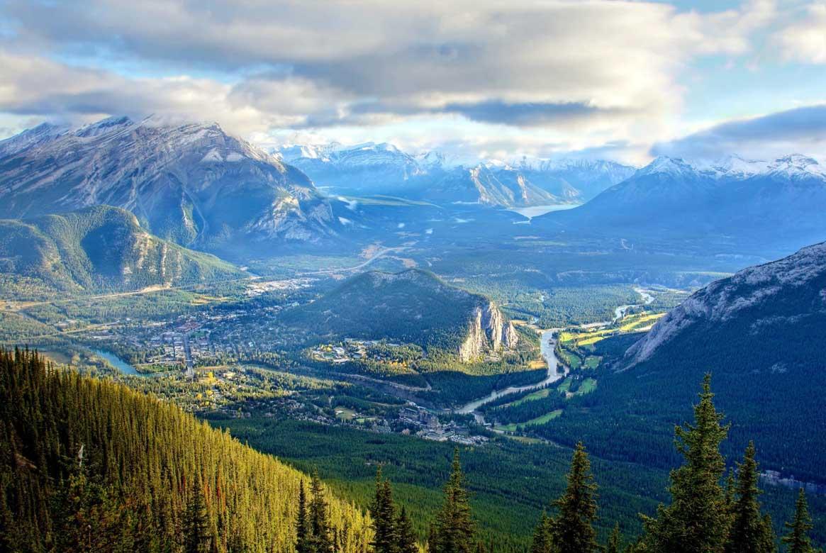 Banff Gondola 2