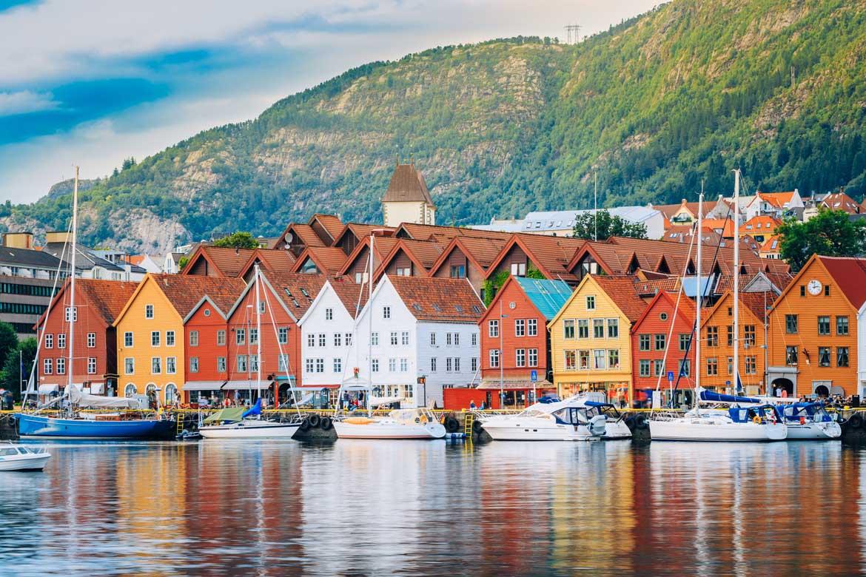 Bergen City Tour