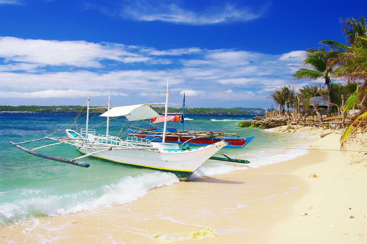 Boracay Island Hopping 2