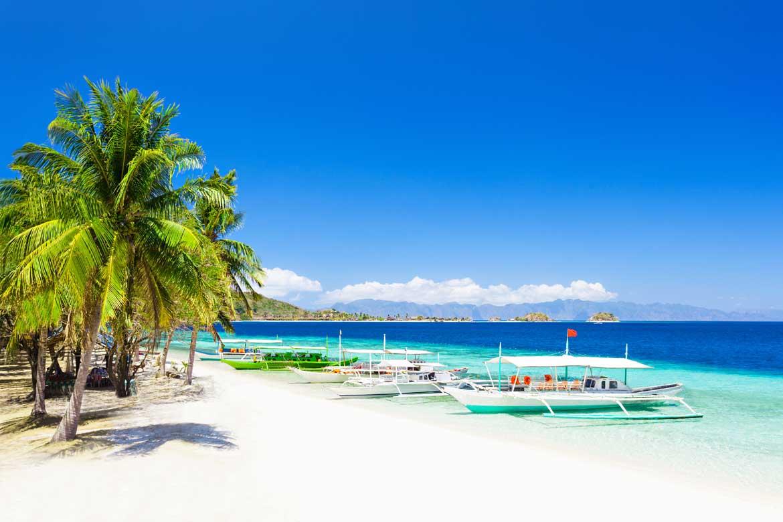 Boracay Island Hopping 3