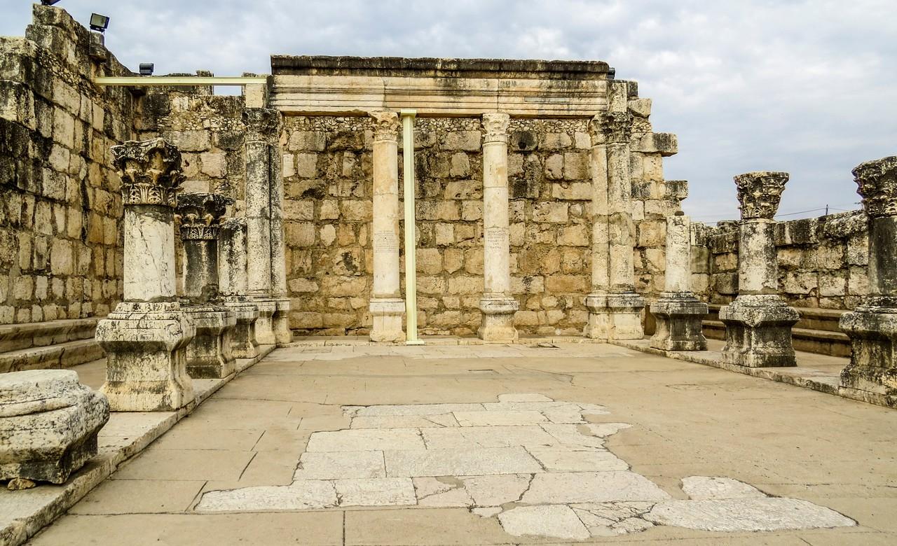 Visit Capernaum Jerusalem