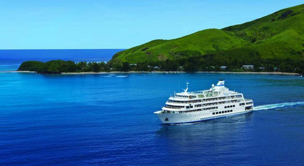 Captain Cook Sunset  Cruise