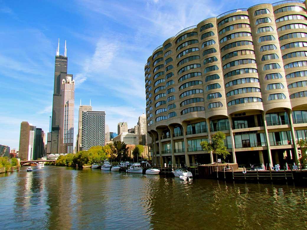 Chicago Architecture River Cruise 2