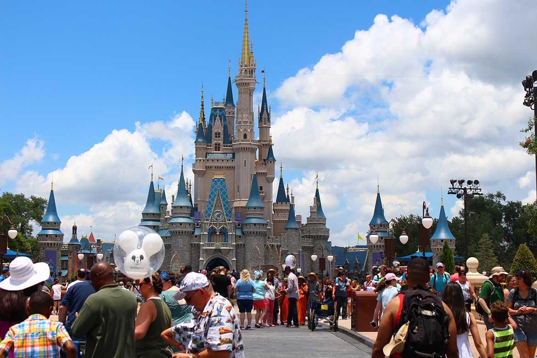 Disney Land 5