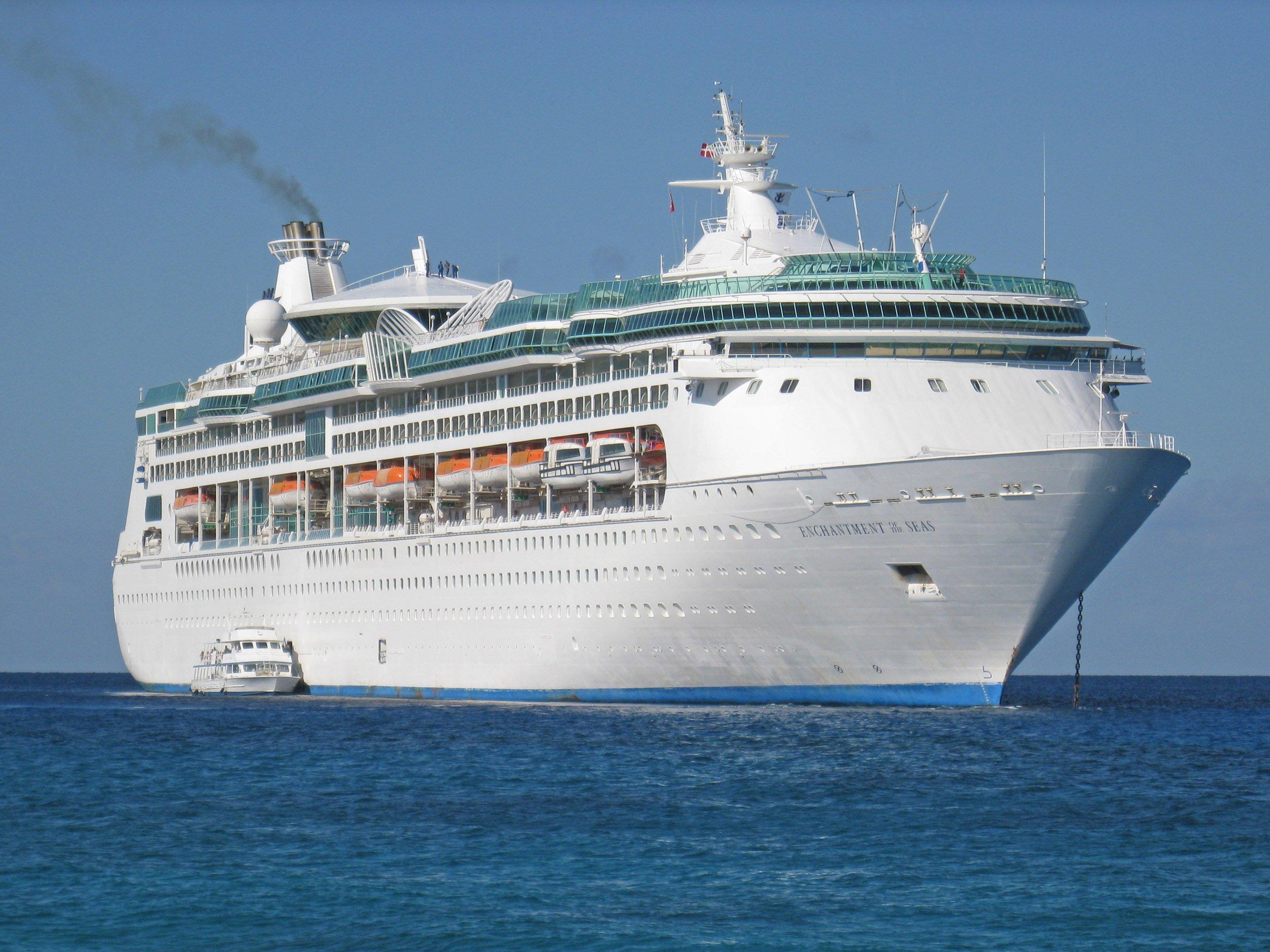 Royal Carribbean Cruise