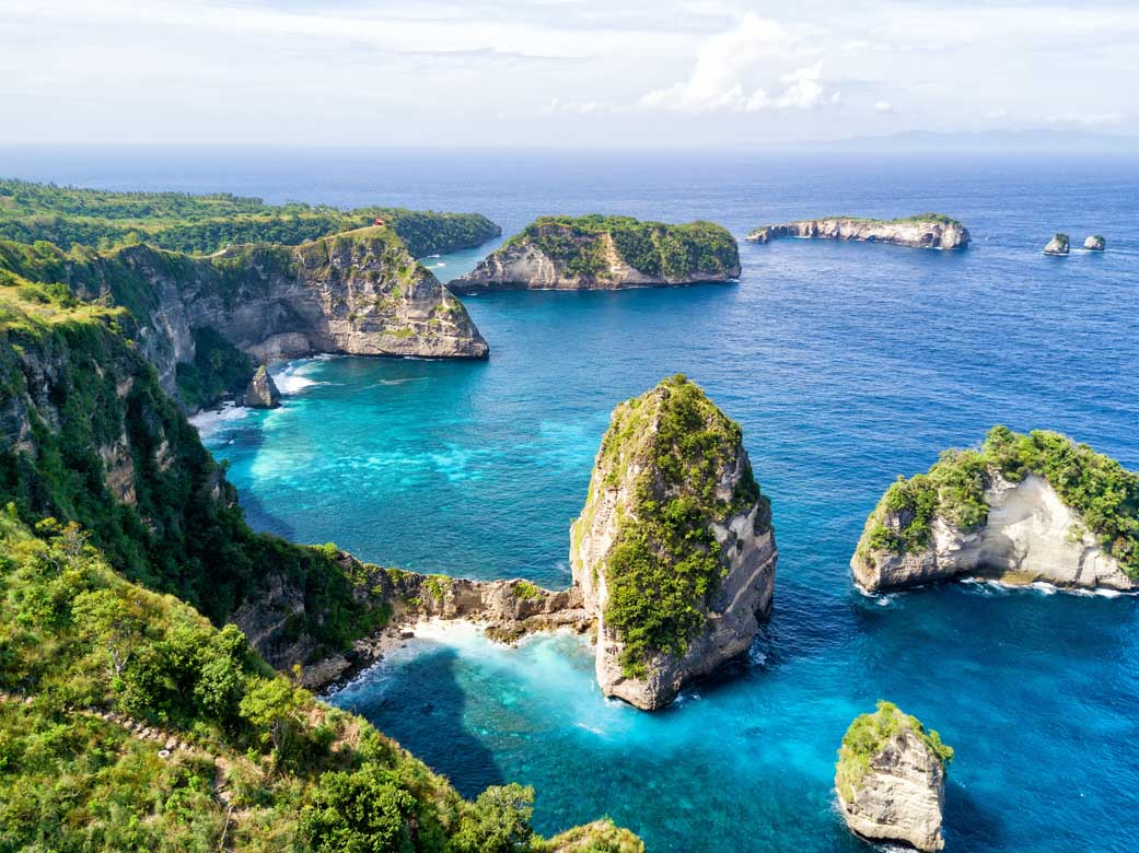 Full Day Nusa Penida Tour