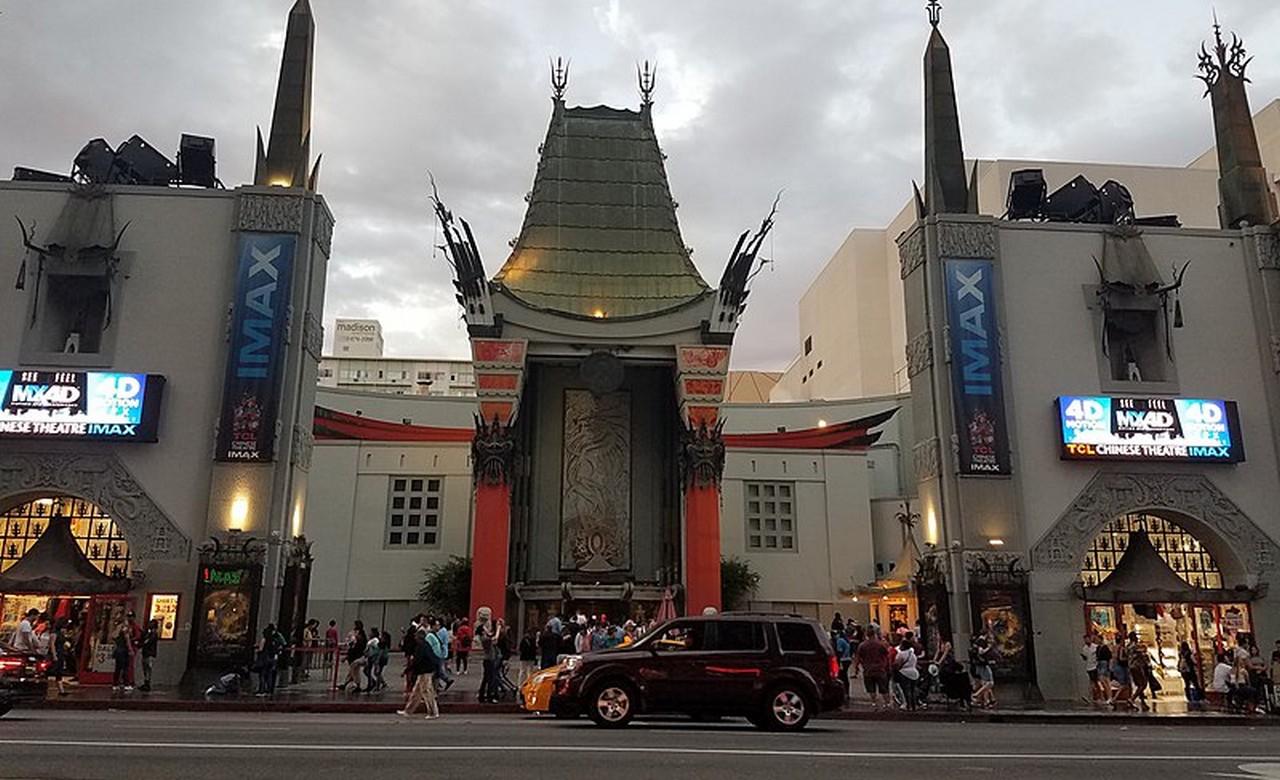 Grauman Chinese Theatre