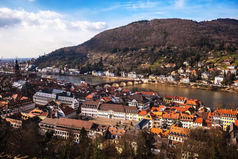Heidelberg Trip