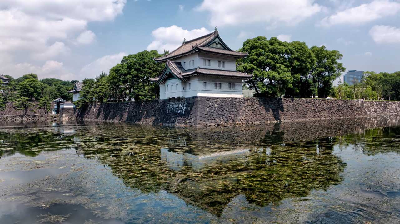 IMPERIAL PALACE TOKYO 2