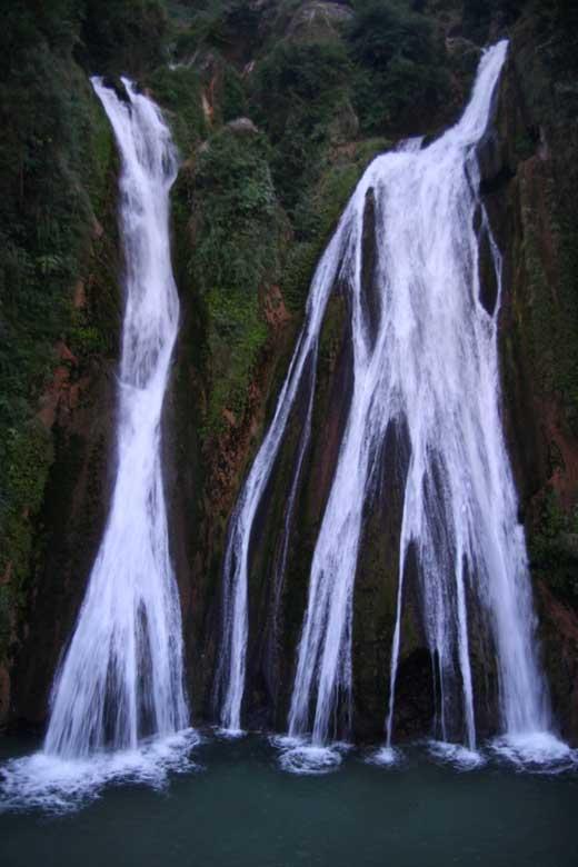 Kempty Water Falls