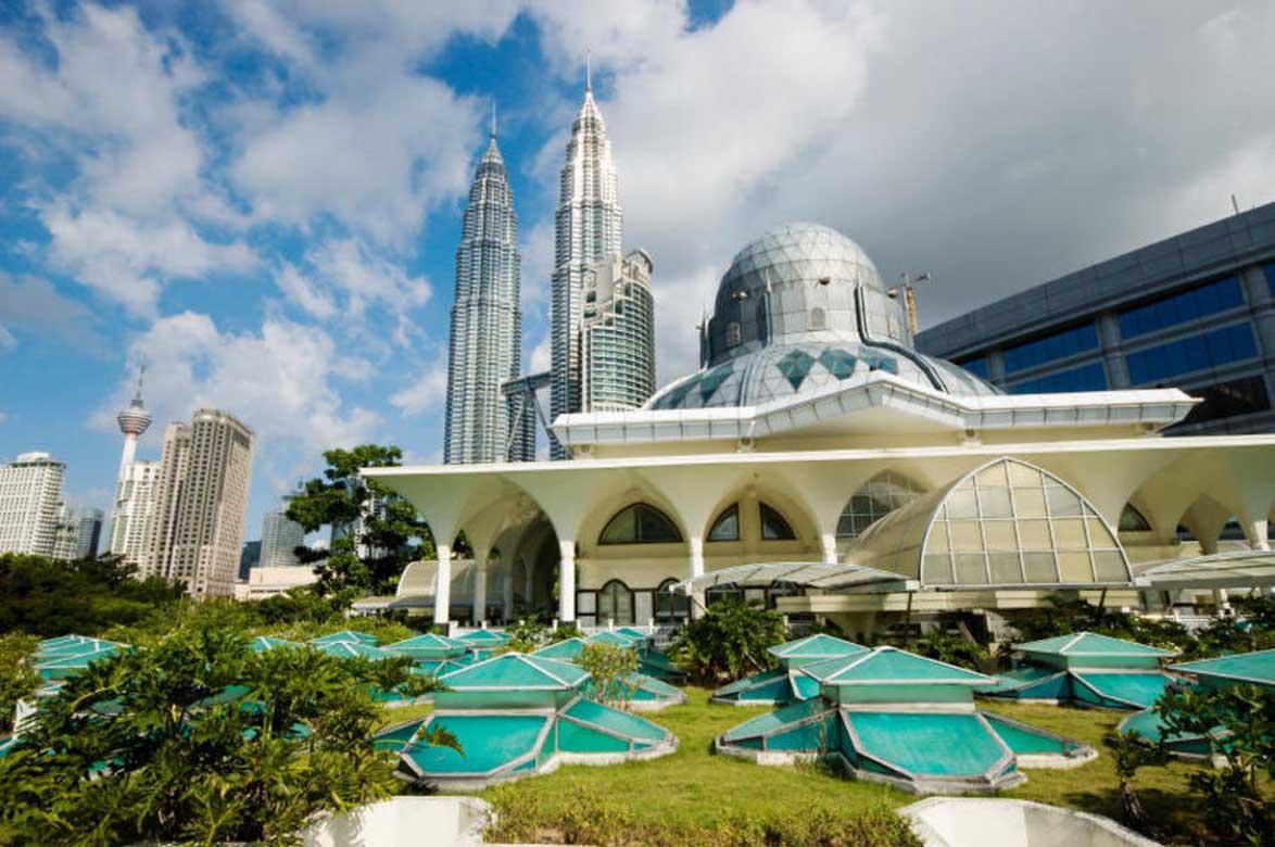 Kuala Lumpur City tour 3