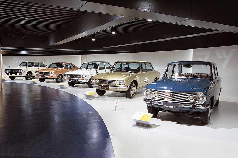 Mazda Museum 2