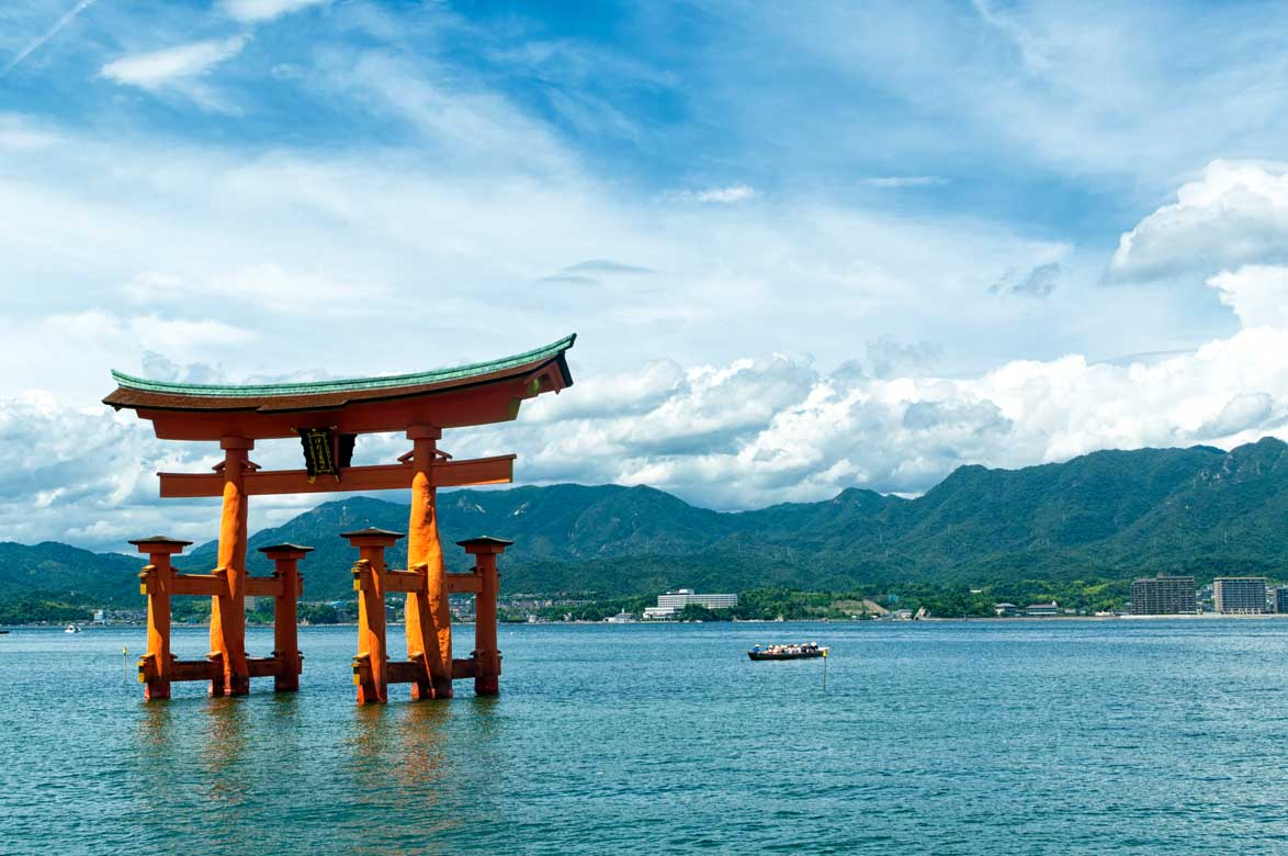 Miyajima Island 5