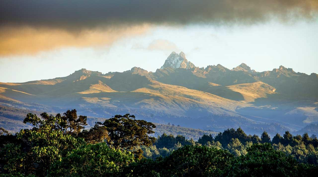 Mount Kenya 1
