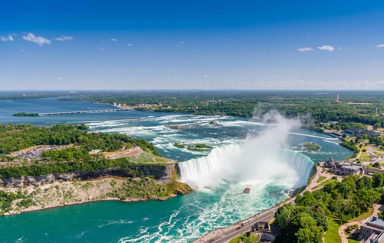 Niagara Falls CN