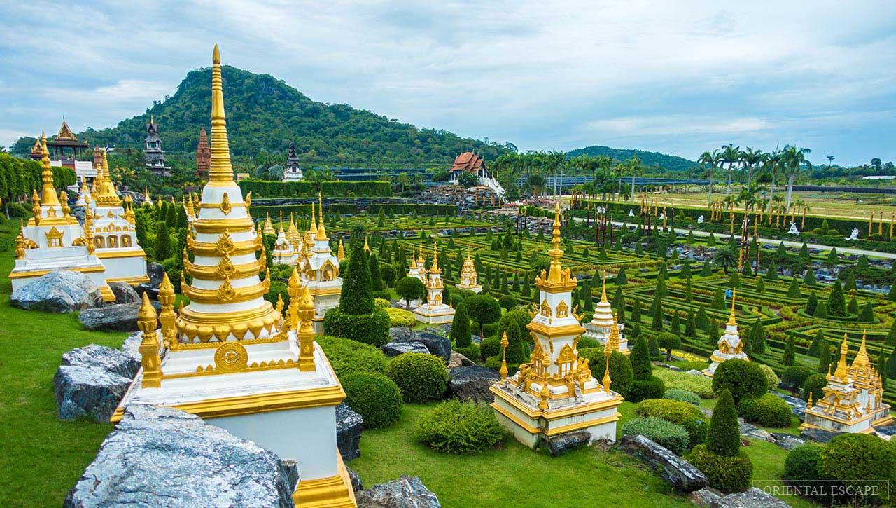 Nong Nooch Village 2