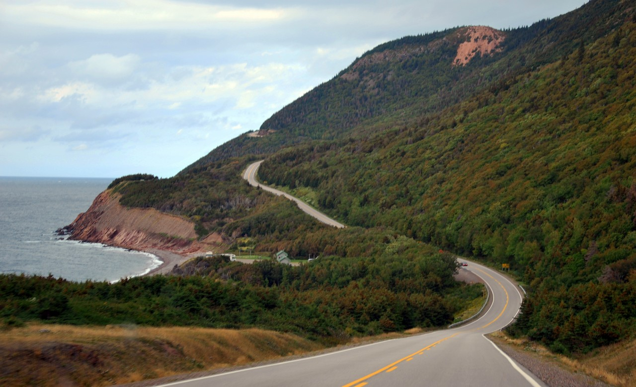 Nova Scotia Cabot Trail