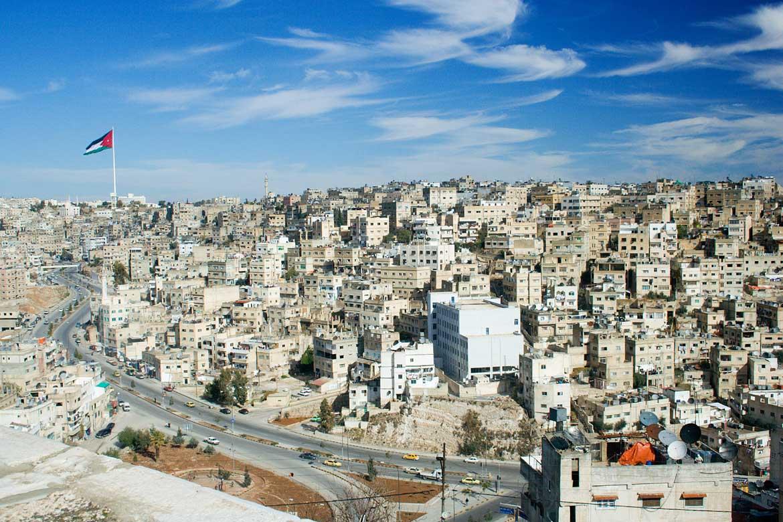 Panoramic Tour Amman2