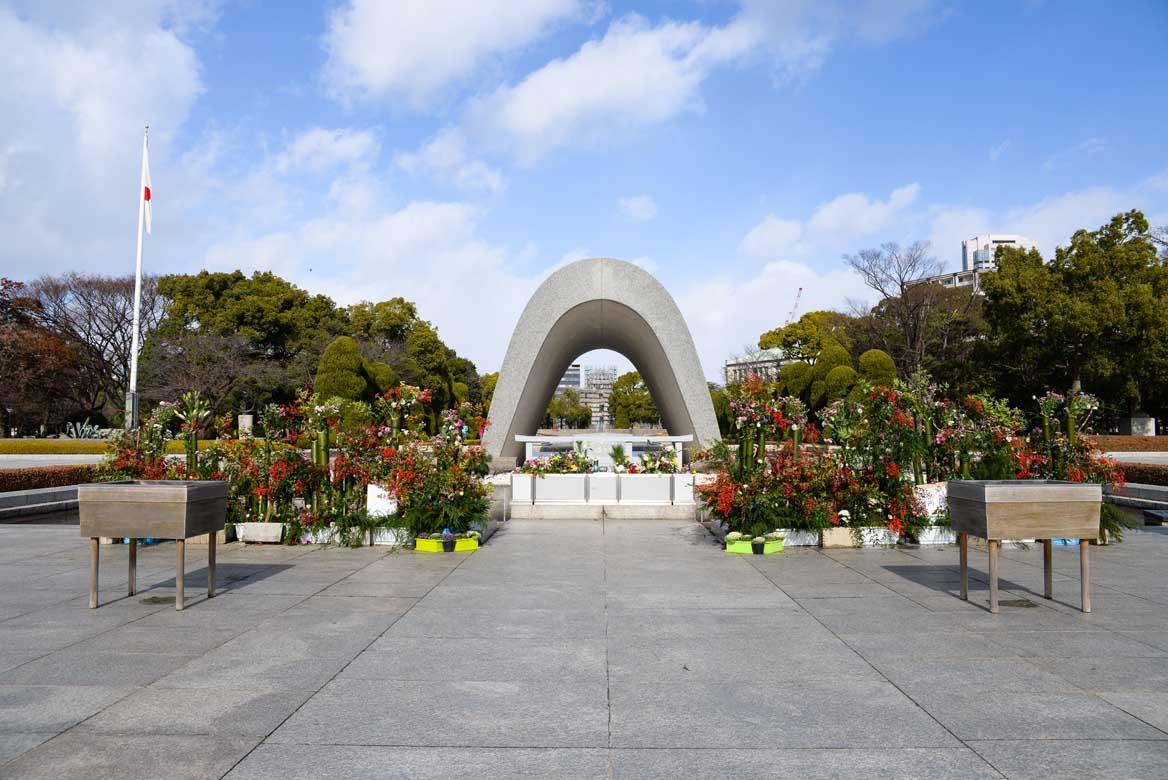 Peace Memorial Park 3