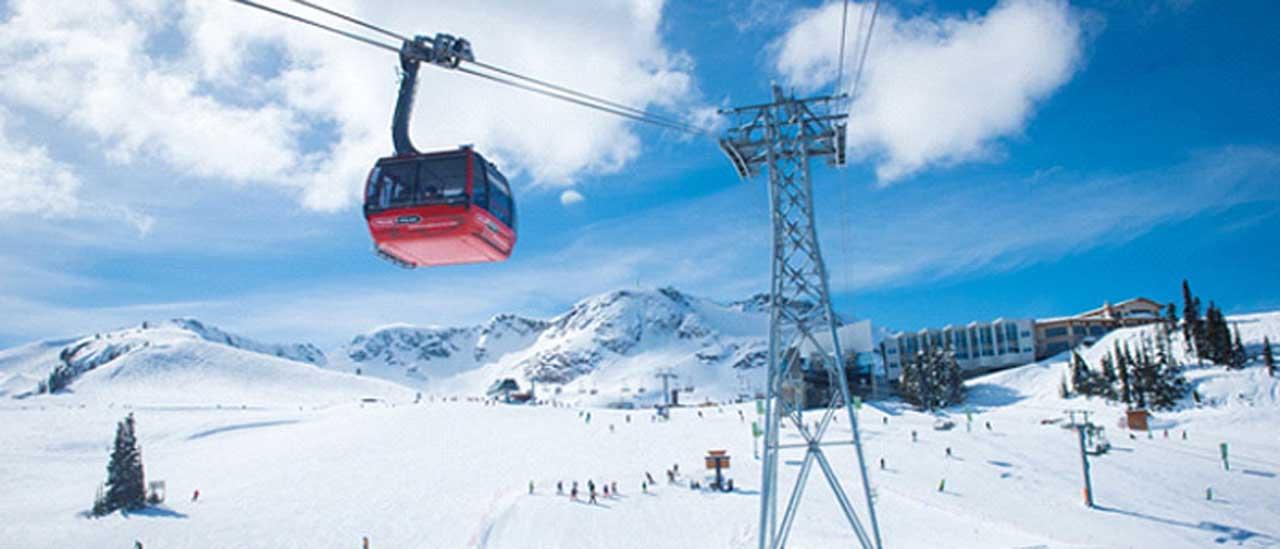Peak to Peak Gondola 2
