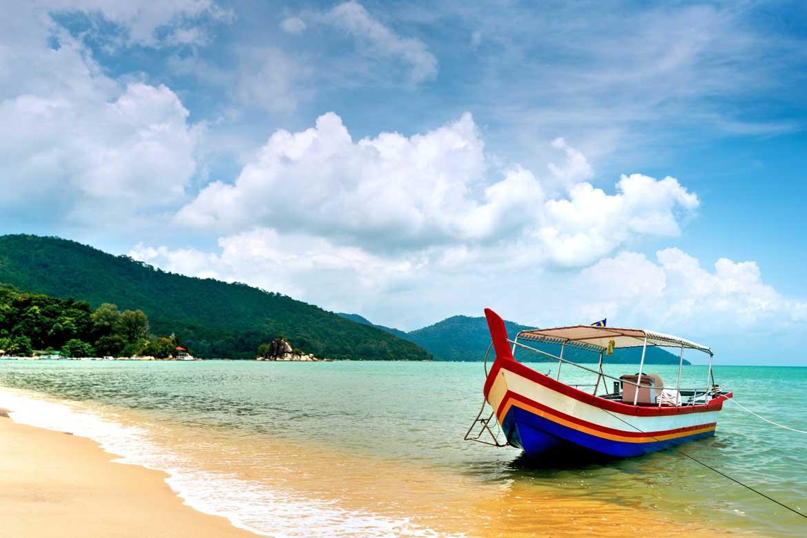 Penang Island 2