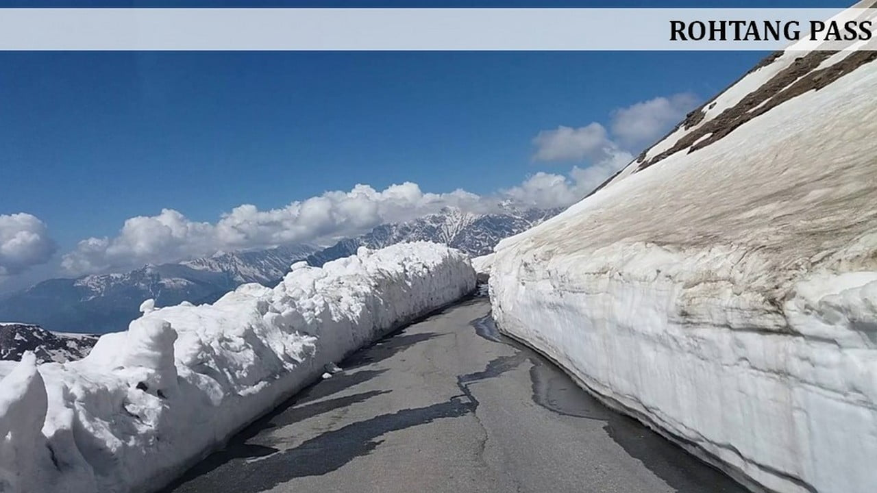 Rohtang Pass 2