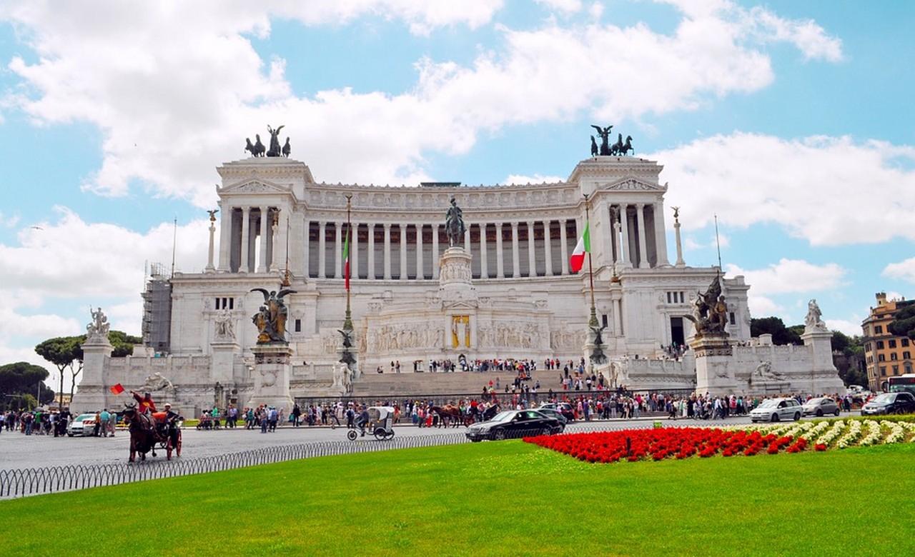 Rome Tour 1