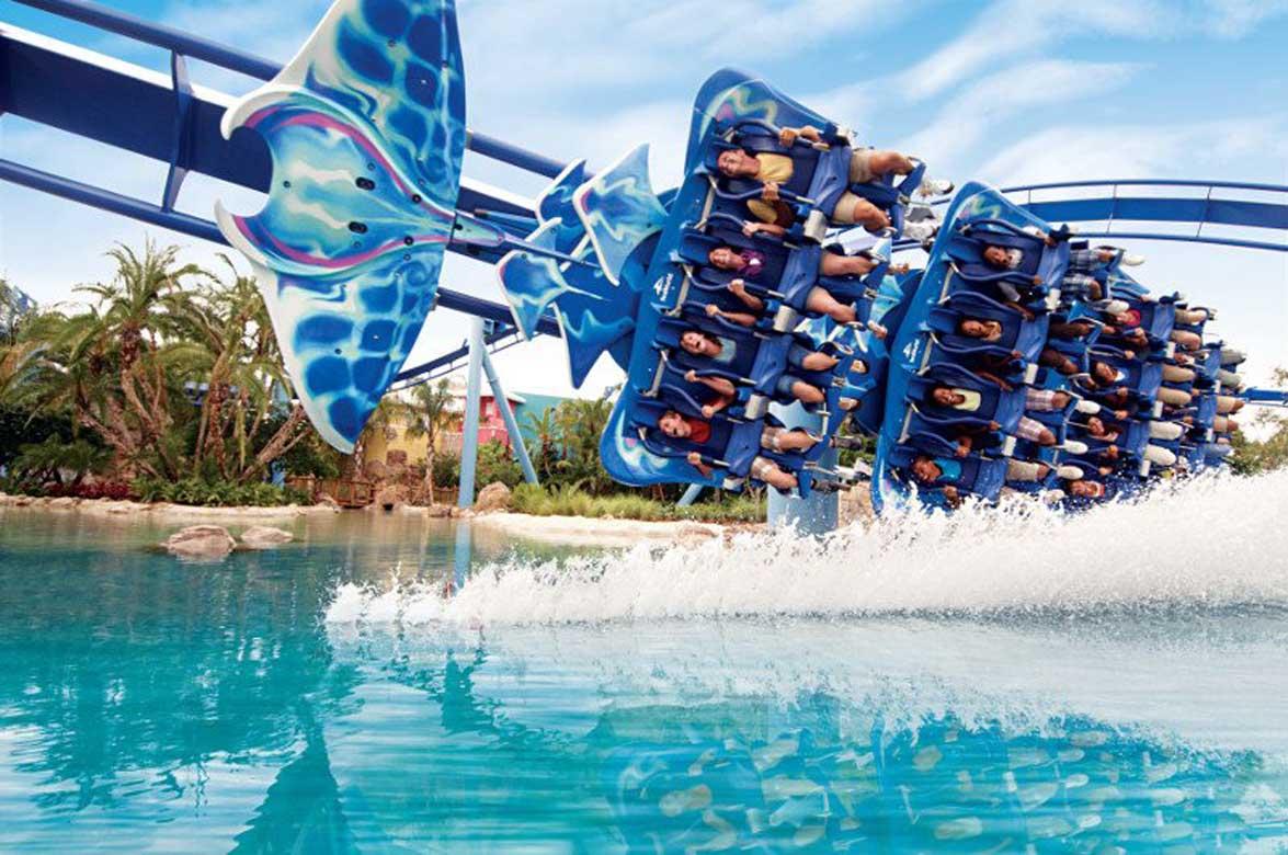 Seaworld Orlando 6