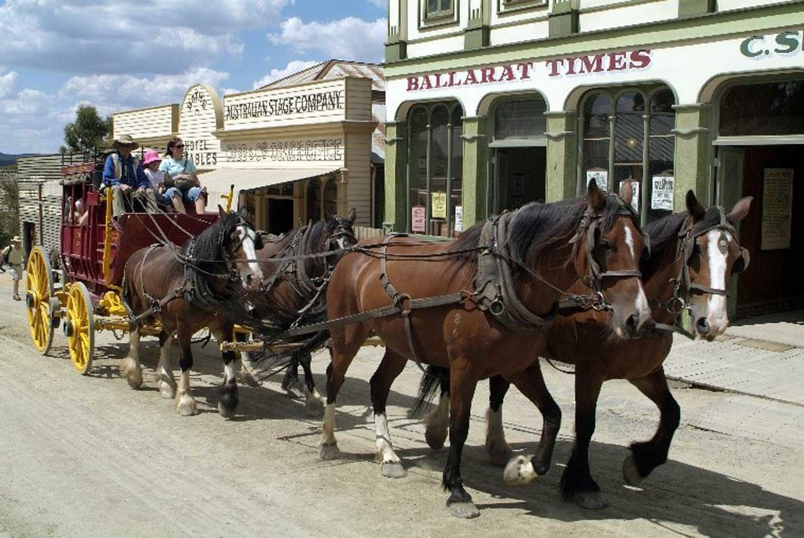 Sovereign Hill 31