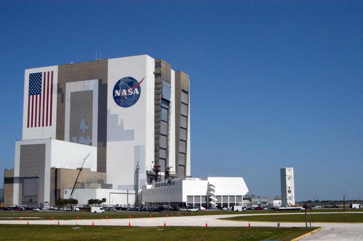 Space Center 2