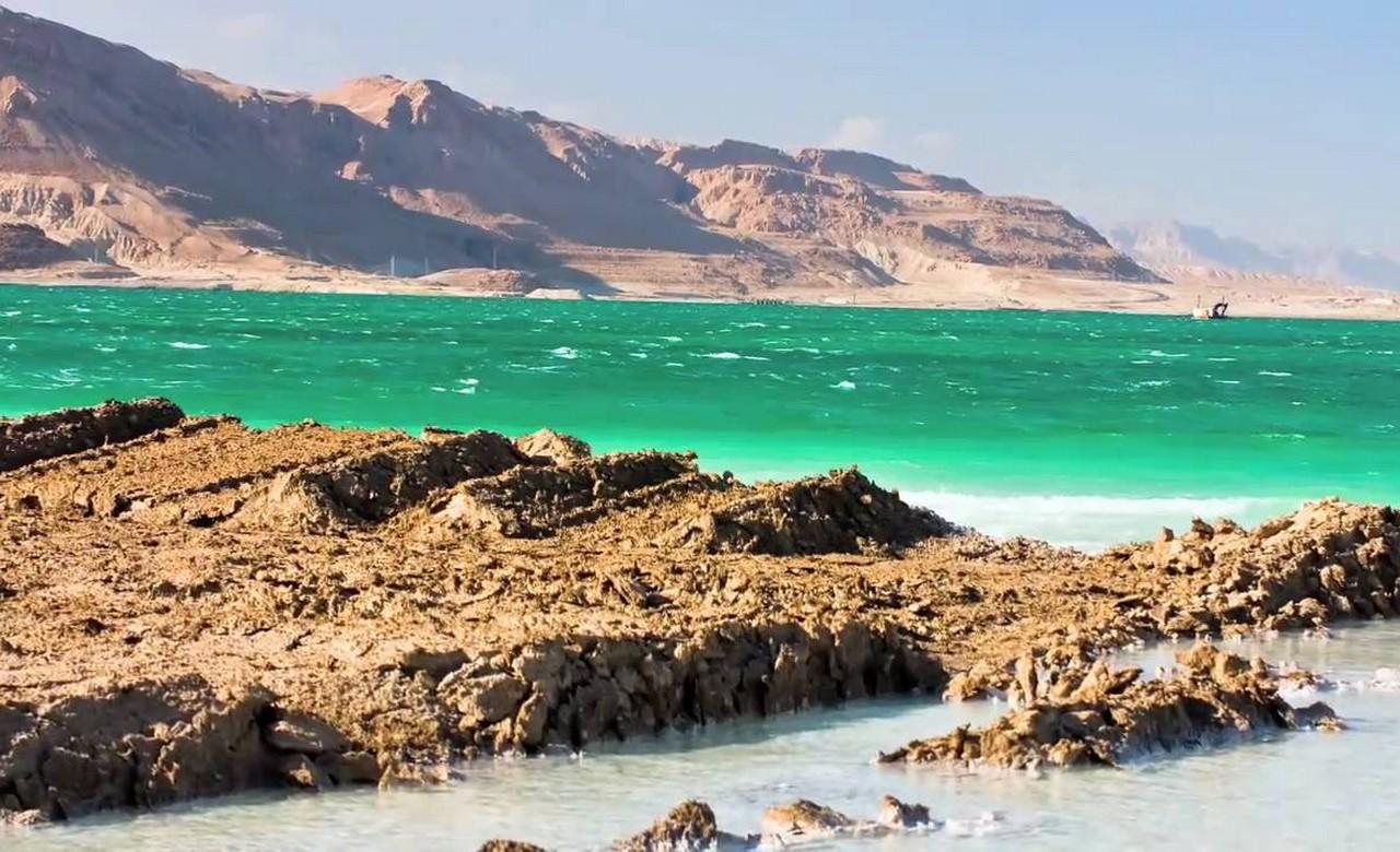Visit Dead Sea Jerusalem