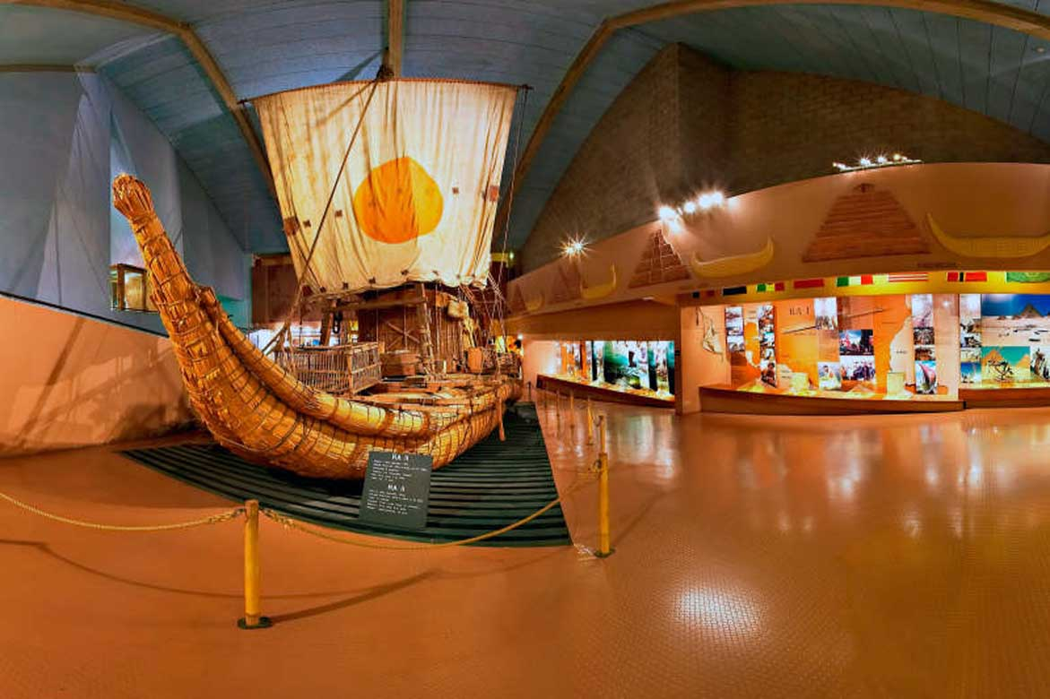 kon - tiki museum 2