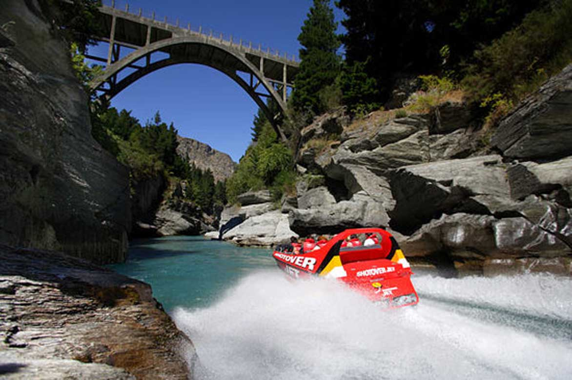 shotover jet queenstown 2